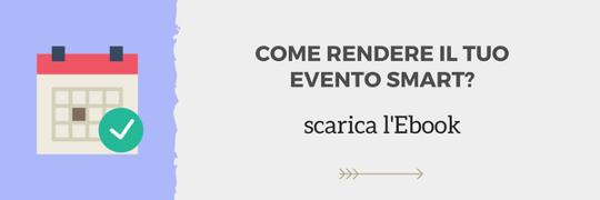 ebook evento smart organizzazione evento