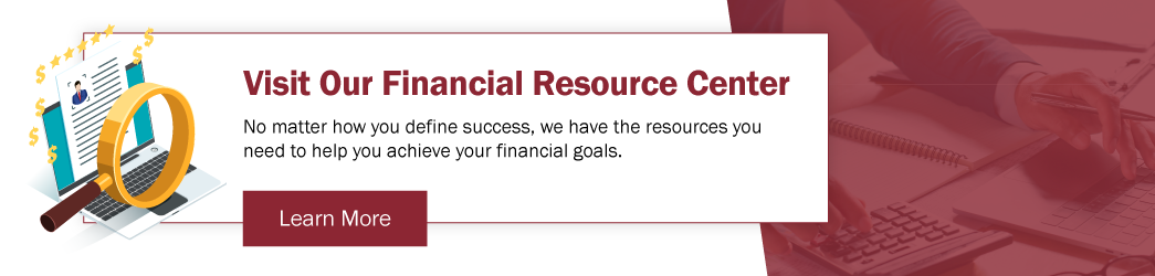 Visit FSCB's Financial Resource Center