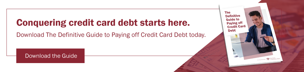 Download The Definitive Guide to Paying off Credit Card Debt