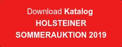 Downloaden Sie jetzt denKatalog der Auktion