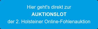 Hier geht's direkt zur AUKTIONSLOT der 2. Holsteiner Online-Fohlenauktion