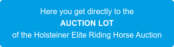 Here you get directly to the AUCTION LOT of the Holsteiner Elite Riding Horse Auction
