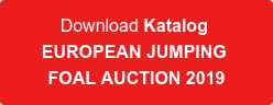 Download Katalog  EUROPEAN JUMPING  FOAL AUCTION 2019