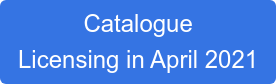 Catalogue Licensing in April 2021