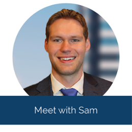 Meet with Sam