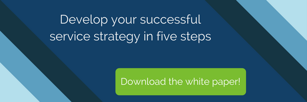 Download a White Paper  How to Sell Value Added Services to Your Clients