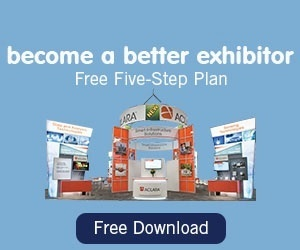 guide to become a better exhibitor