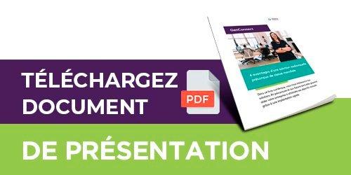 GennConnect Document de Presentation