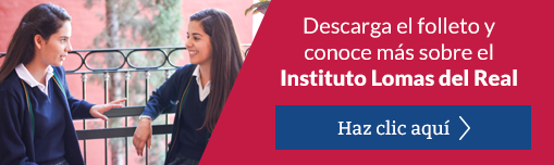Inscripciones a preparatoria - Instituto Lomas del Real
