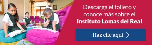 Inscripciones a Primaria - Instituto Lomas del Real
