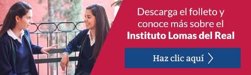 Inscripciones a preparatoria - Instituto Lomas del Real