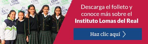 Inscripciones a secundaria - Instituto Lomas del Real