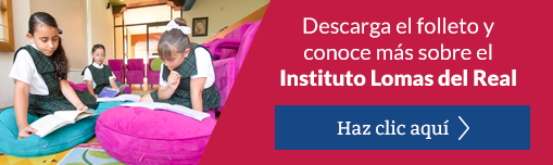 Inscripciones a Primaria - Instituto Lomas del Real