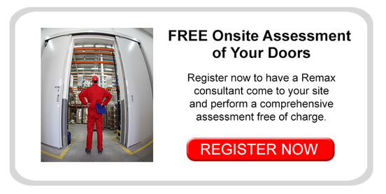 Free Onsite Assessment of Your Doors