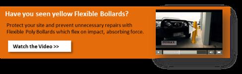 Poly Flexible Bollards Video