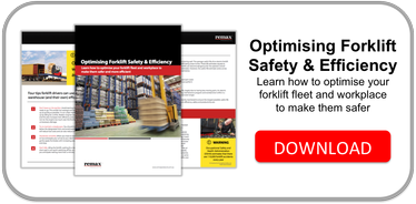 Optimising Forklift Safety and Efficiency
