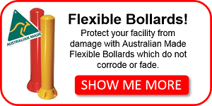 Remax Flexible Poly Bollards