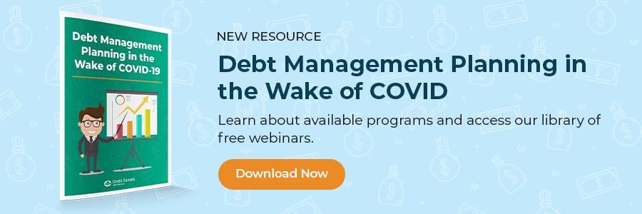 Debt-Management-Planning-COVID-19