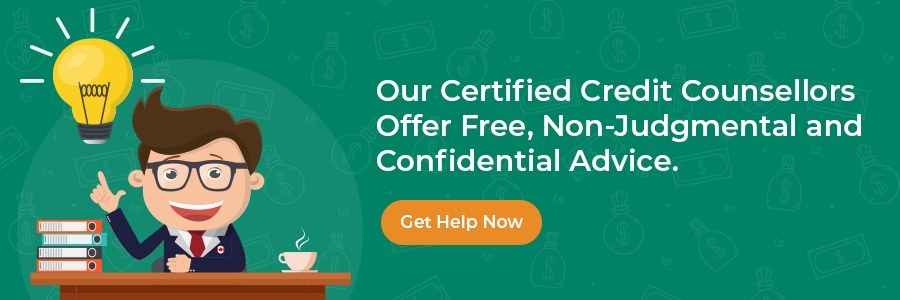 Our Certified Credit Counsellors Offer Free, Non-Judgmental and Confidential Advice