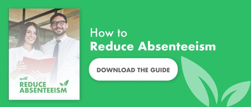 reduce-absenteeism