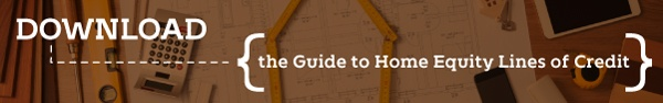 Download the Guide to Home Equity Lines of Credit vs. Home Equity Loans