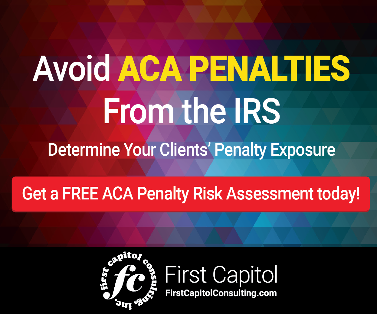 Avoid ACA Penalties From the IRS