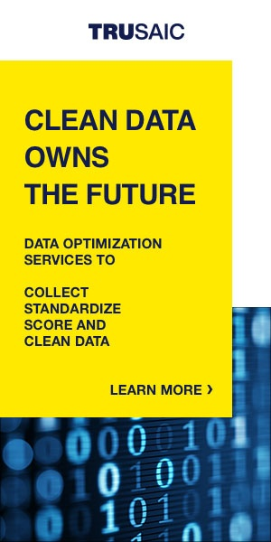 Clean Data Owns the Future - Optimize your data to make better business decisions - Trusaic - Done and Done Right
