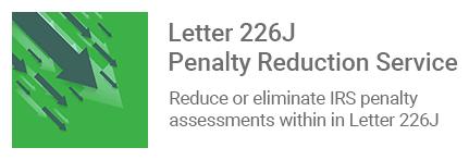 letter-226j-services-irs-regulation-compliance-penalty-assessment-eliminate-reduce