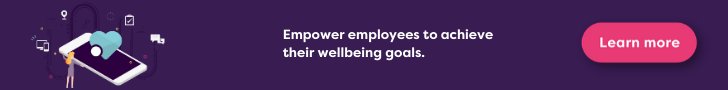 Workplace Wellbeing Provider