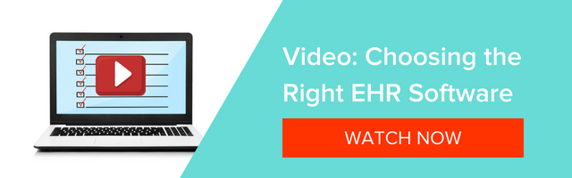 Watch Now: Choosing the Right EHR Software