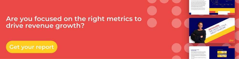 Realign teams around revenue report