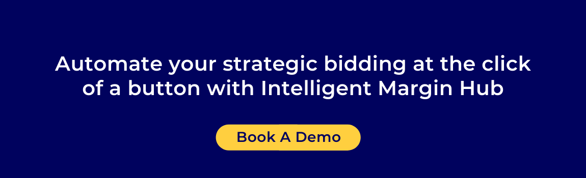 Automate your strategic bidding