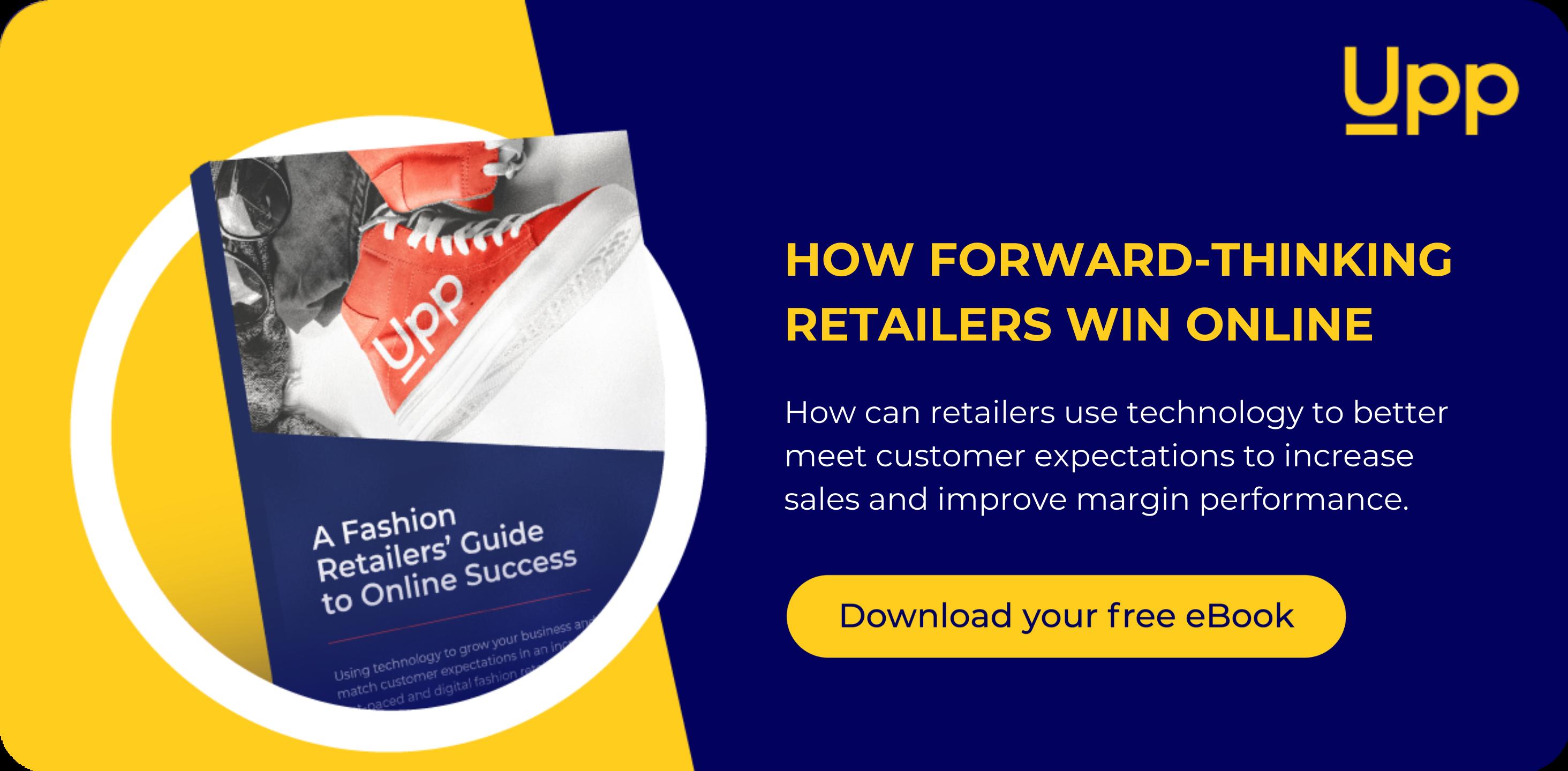 Upp - Google Shopping Retail ebook