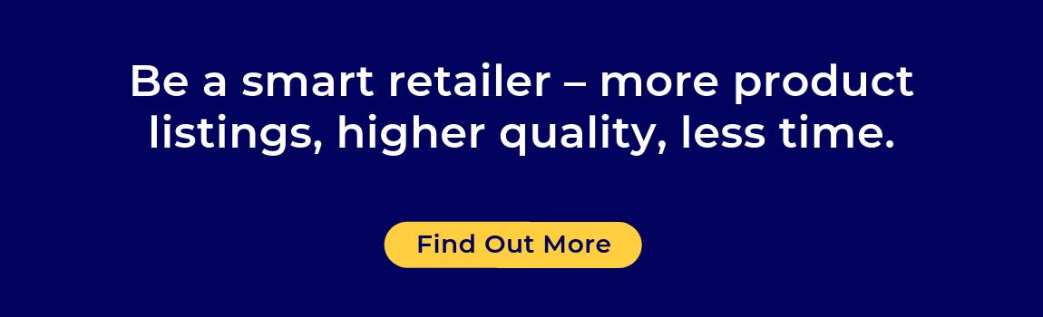 be a smart retailer