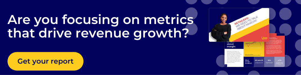 metrics driving revenue
