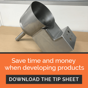 Save Time and Money When Developing Products