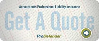 Accountants Professional Liability