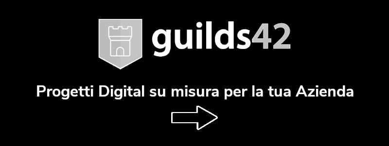 innovazione digitale guilds42