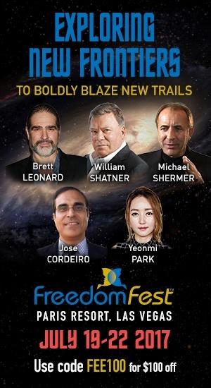 FreedomFest Banner