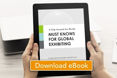 Must Knows For Global Exhibiting