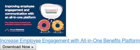 Increase Employee Engagement with All-in-One Benefits Platform Download Now »