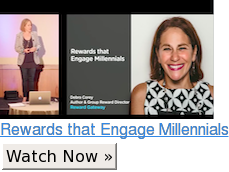 Rewards that Engage Millennials Watch Now »