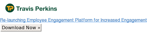 Re-launching Employee Engagement Platform for Increased Engagement Download Now »