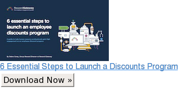 6 Essential Steps to Launch a Discounts Program Download Now »