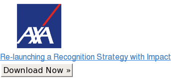Re-launching a Recognition Strategy with Impact Download Now »
