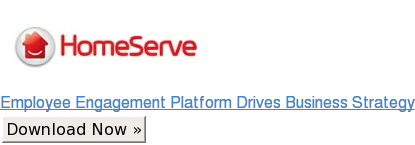 Employee Engagement Platform Drives Business Strategy Download Now »