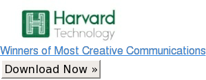Winners of Most Creative Communications Download Now »