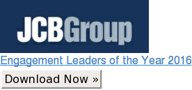 Engagement Leaders of the Year 2016 Download Now »