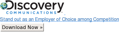 Discovery Case Study: Stand out as an Employer of Choice Download Now »