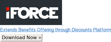 iForce Case Study Download Now »
